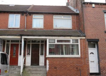 3 bed terraced house for sale in Sandhurst Road, Leeds LS8