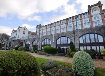 Thumbnail 2 bed flat for sale in Nore Road, Portishead, Bristol