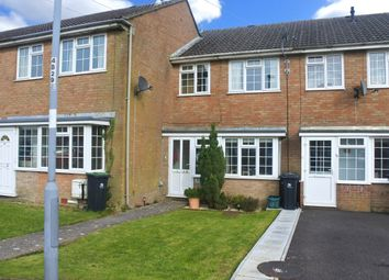 Thumbnail 3 bed terraced house for sale in Blackmore Road, Shaftesbury