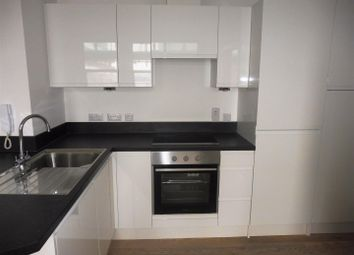 Thumbnail 1 bedroom flat to rent in Commercial Road, Southampton