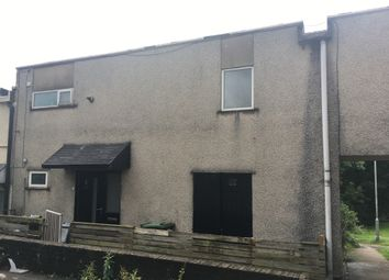 Thumbnail 5 bed end terrace house to rent in Earls Mede, Cwmbran