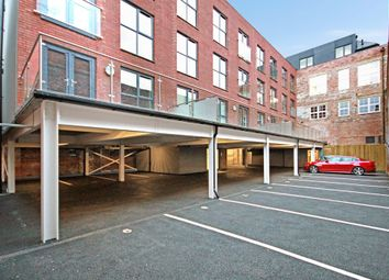 Thumbnail 2 bed flat to rent in The Folium, Caroline Street, Off St Pauls Square