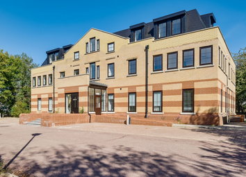 Thumbnail 2 bed flat for sale in Limetree Court, Parsonage Lane, Bishop's Stortford