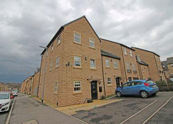 Thumbnail 2 bedroom end terrace house for sale in Norfolk Avenue, Huddersfield