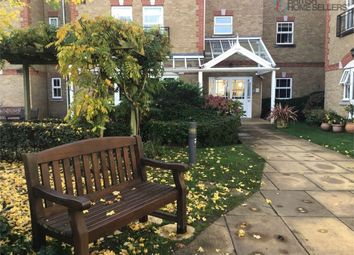 1 bed property for sale in Draper Close, Isleworth, Greater London TW7