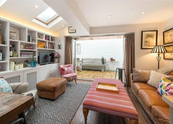 Thumbnail 2 bed flat for sale in Shuttleworth Road, London