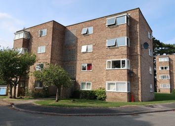 Thumbnail 2 bed flat for sale in Frescade Crescent, Basingstoke