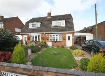 Thumbnail 3 bedroom semi-detached house for sale in Malvern Crescent, Little Dawley, Telford