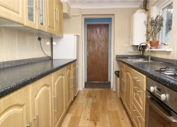 Thumbnail 3 bed terraced house to rent in Arthur Street, Gravesend, Kent