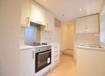 Thumbnail 2 bed flat to rent in Frimley Road, Ash Vale, Aldershot