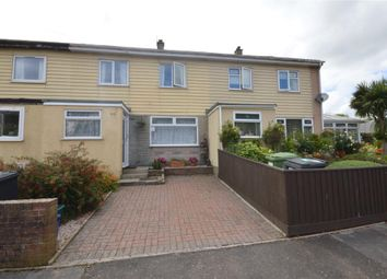 Thumbnail 3 bedroom terraced house for sale in Hopes Close, Teignmouth, Devon