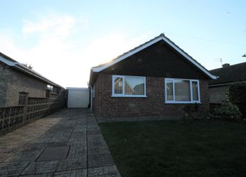 Thumbnail 3 bedroom bungalow for sale in Kennedy Close, Easton, Norwich