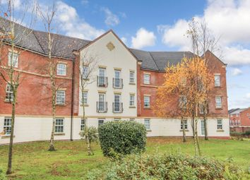 Thumbnail 1 bed flat for sale in Fusiliers Close, Buckshaw Village, Chorley