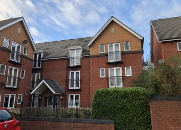 Thumbnail 2 bed flat for sale in Halliard Court, Barquentine Place, Cardiff
