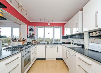 Thumbnail 4 bed semi-detached house to rent in Boarstall, Aylesbury