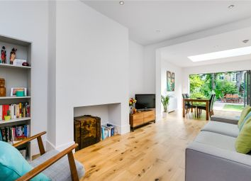 Thumbnail 2 bed flat for sale in Huron Road, Tooting Bec, London