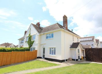 Thumbnail 1 bedroom flat for sale in Hamilton Crescent, Hamworthy, Poole