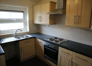 Thumbnail 1 bed flat for sale in Calder Road, Beaumont Leys