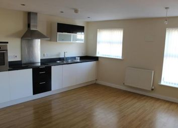 Thumbnail 2 bed flat for sale in Burgh House, Ings Lane, Doncaster, South Yorkshire