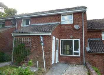 Thumbnail 2 bed semi-detached house for sale in May Tree Close, Winchester