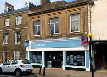 Thumbnail Retail premises to let in 32 South Street, Bridport - Under Offer