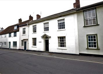 Thumbnail 5 bed property for sale in St. Marys Street, Axbridge