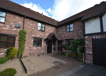 Thumbnail 3 bed semi-detached house to rent in Loweswater Court, Gamston, Nottingham