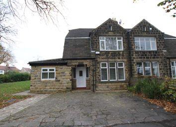 Thumbnail 2 bedroom flat to rent in Bentcliffe Drive, Moortown, Leeds