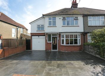 Thumbnail 5 bed semi-detached house for sale in Lindenthorpe Road, Broadstairs