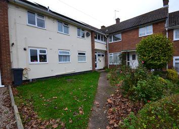2 bed flat to rent in Lancelot Road, Exeter EX4