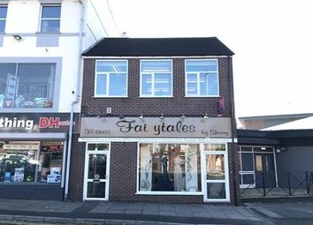Thumbnail Retail premises to let in 10 George Street, Newcastle Under Lyme, Staffordshire