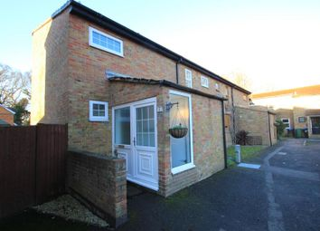Thumbnail 4 bed end terrace house to rent in Alma Close, Knaphill, Woking
