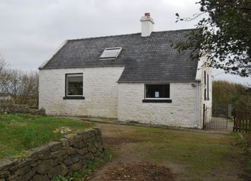 Thumbnail 3 bed detached house for sale in Lochcarnan, Isle Of South Uist