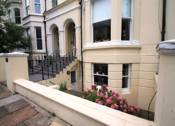 Thumbnail 1 bed flat for sale in Rectory Close, Glebe Villas, Hove