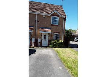 Thumbnail 2 bed flat for sale in 63, Mowlands Close, Sutton In Ashfield, Nottinghamshire