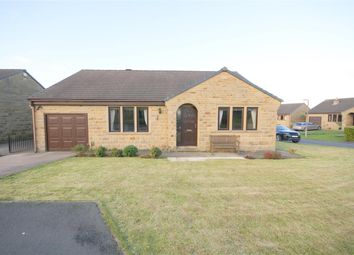 Thumbnail 2 bed bungalow to rent in Blakelaw Drive, Clifton, Brighouse