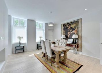 Thumbnail 2 bedroom flat for sale in Charterhouse Square, London
