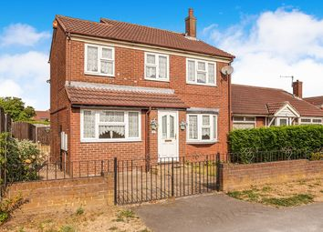 Thumbnail 4 bed semi-detached house for sale in First Avenue, Rothwell, Leeds