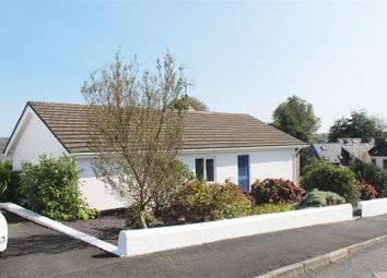 Thumbnail Detached bungalow for sale in Parc Roberts, Narberth