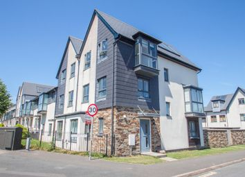 Thumbnail 4 bed end terrace house for sale in Glenfield Road, Plymouth