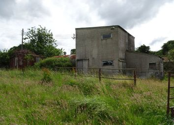 Thumbnail Barn conversion for sale in The Dairy, Higher Southcombe Farm, Northlew, Okehampton