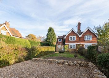 Thumbnail 4 bed semi-detached house to rent in Hydestile, Godalming