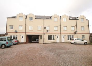 Thumbnail 1 bed flat for sale in John Street Mews, Newtownards