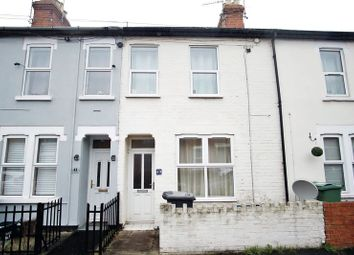 2 bed terraced house for sale in Cecil Road, Linden, Gloucester GL1