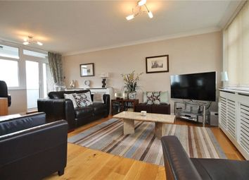 Thumbnail 2 bed flat for sale in The Knoll, Ealing