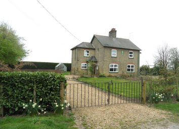 Thumbnail 2 bed cottage to rent in Moulton Eaugate, Spalding