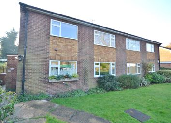 Thumbnail 2 bed maisonette for sale in Broadfield Court, Bushey Heath, Bushey