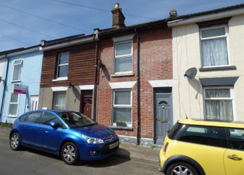 Thumbnail 2 bed property for sale in Russell Street, Gosport