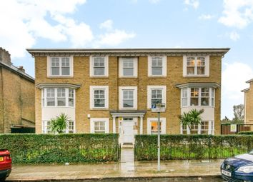 Thumbnail 2 bed flat to rent in Cavendish Road, Brondesbury, London