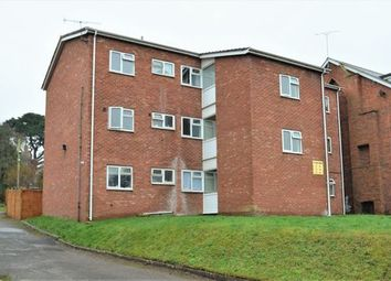 Thumbnail 2 bed flat for sale in Old Road, Tiverton